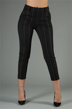 Pantalone Divedivine. DIVEDIVENE | 30000048 | BOULEVARDNERO