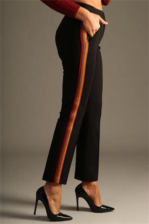 Pantalone Sfizio. sfizio | 30000048 | 10068207NERO