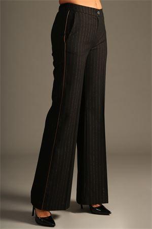 Pantalone Sfizio. sfizio | 30000048 | 1027NERO