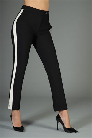 Pantalone Sfizio. sfizio | 30000048 | 1186BIC601NERO
