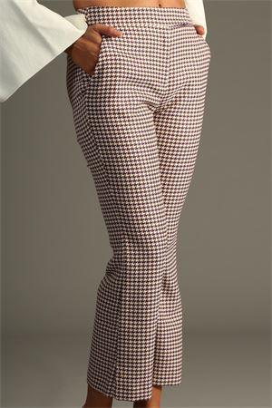 Pantalone Space Style Concept. space style concept | 30000048 | MPAR16VIOLA