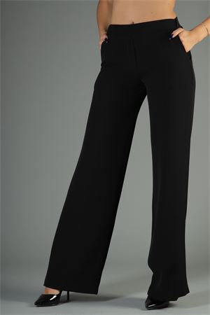 Pantalone The First. the first | 30000048 | 02NERO
