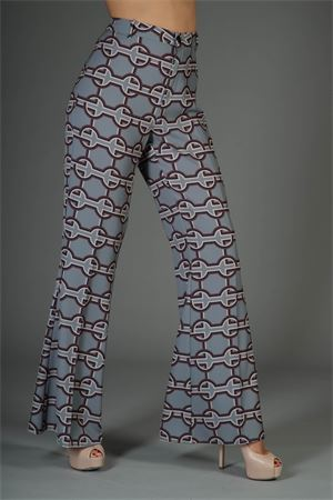 Pantalone Try me. TRY ME | 30000048 | 2977/68STMONOGR.GRIGIO
