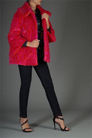 Pelliccia Versace Jeans Couture. versace jeans couture | 30000060 | C7HUB908FANTASIA