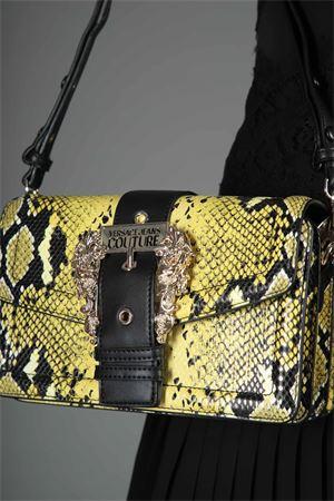 versace jeans couture   31   E1HUBBF1GIALLO
