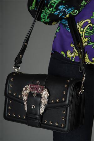 versace jeans couture | 31 | E1HUBBF1NERO