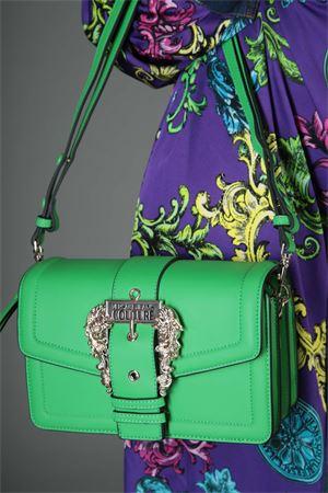 Borsa Versace Jeans Couture. versace jeans couture | 31 | E1HUBBF1VERDE ACIDO