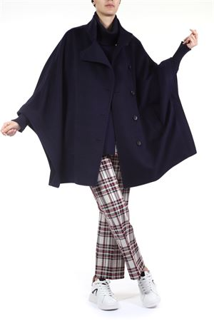 Cappotto 1 One. 1 One | 30000060 | J0123-0140BLU NAVY