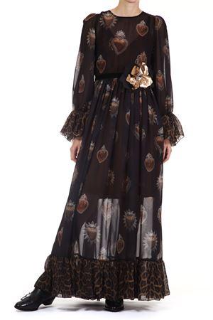 Abito Alberta Tanzini Couture. Alberta Tanzini | 30000047 | ANGIE-T4031FANTASIA