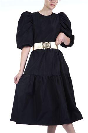 Abito Alberta Tanzini Couture. Alberta Tanzini | 30000047 | CINDY-T3227NERO