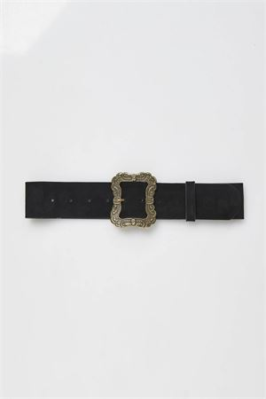 Cintura Pirata Aniye By. Aniye By | 1150725254 | 131505NERO