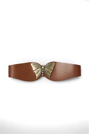 Cintura Butterfly Aniye By. Aniye By | 1150725254 | 181826CUOIO