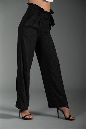 Pantalone Eureka Babylon. Babylon | 30000048 | E00049NERO