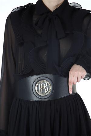 Cintura W Les Femmes Babylon. Babylon | 1150725254 | MS00016NERO