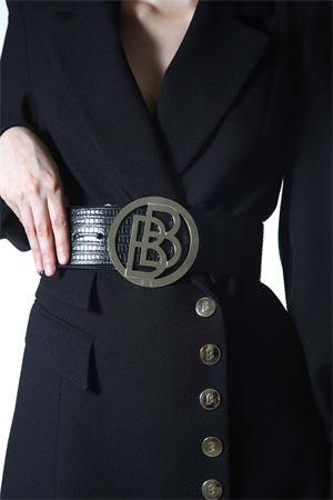 Cintura W Les Femmes Babylon. Babylon | 1150725254 | MS00018NERO