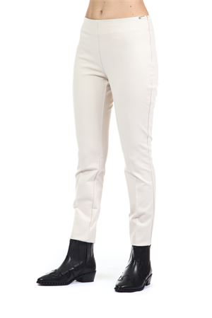 Pantalone Eco Cristinaeffe. Cristinaeffe | 30000048 | ECO MCREMA