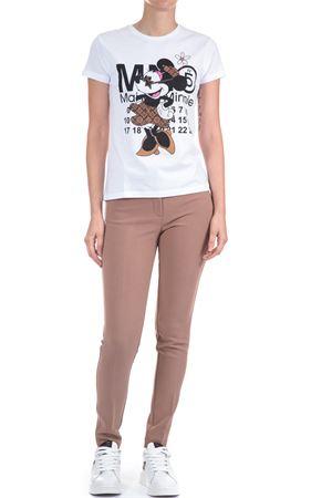 T-Shirt Dbsoul. dBSOUL | 30000055 | 006BIANCO