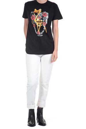 T-Shirt Dbsoul. dBSOUL | 30000055 | 020NERO