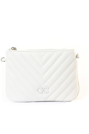 Pochette in ecopelle Gio Cellini | 734712255 | MM025BIANCO