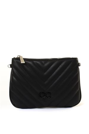 Pochette in ecopelle Gio Cellini | 734712255 | MM025NERO
