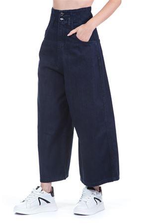 Jeans 5 tasche les bourdelles des garcons | 24 | J71DENIM