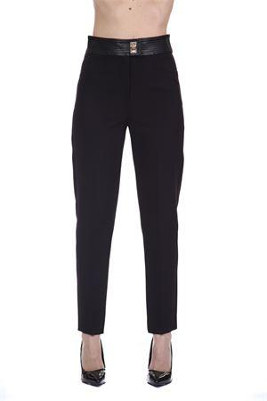 Pantalone Les Bourdelles Des Garcons. les bourdelles des garcons | 30000048 | P113NERO