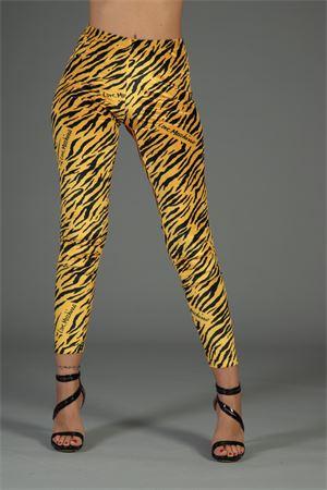 Leggings Love Moschino. Love Moschino | 30000048 | W151600E2100ANIMALIER