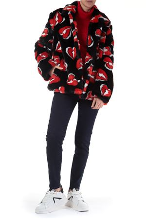 Love Moschino | 30000060 | W339600M42430049NERO