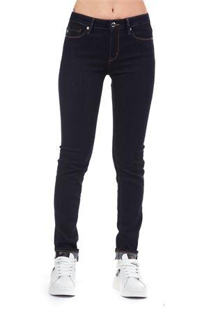 Jeans 5 tasche. Love Moschino | 24 | WQ38749S3379DENIM