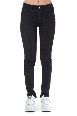 Jeans Love Moschino. Love Moschino | 24 | WQ43000S3446DENIM