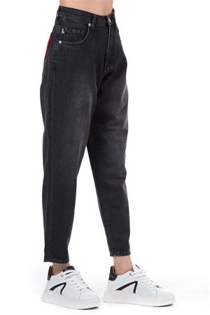 Jeans 5 tasche. Love Moschino | 24 | WQ44480T067ADENIM