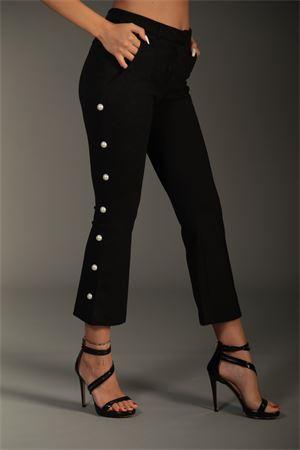 Pantalone Nosecrets. Nosecrets | 30000048 | 193NS219NERO