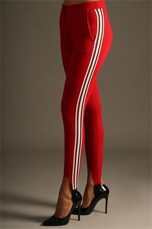 Pantalone Sfizio. Sfizio | 30000048 | 10328207ROSSO