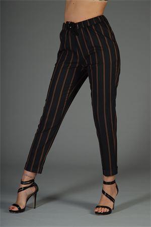 Pantalone Sfizio. Sfizio | 30000048 | 1204FLAUTOBLU
