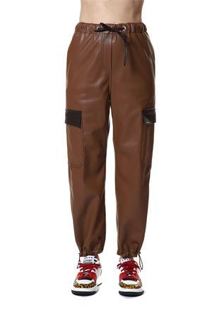 Pantalone Sfizio Sfizio | 30000048 | 21FA1522SOFTGINGER BROWN