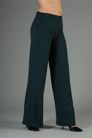 Pantalone The First The First | 30000048 | 02VERDE