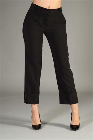 Pantalone The First. The First | 30000048 | 1230NERO