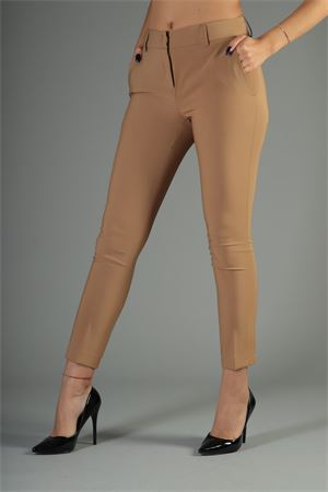 Pantalone The First. The First | 30000048 | PT175BEIGE