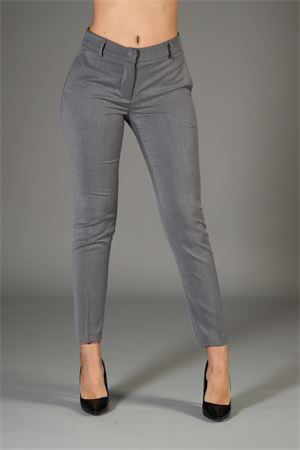 Pantalone The first. The First | 30000048 | PT175GRIGIO 2.0