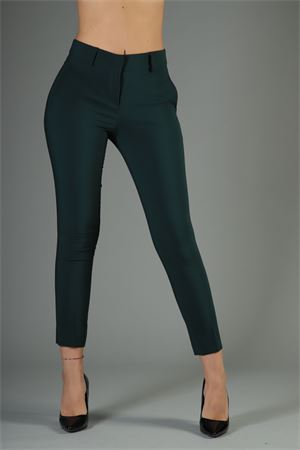 Pantalone The First. The First | 30000048 | PT175VERDE