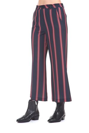 Pantalone Try Me. Try Me | 30000048 | 2636/68STSTAMPA STRIPED