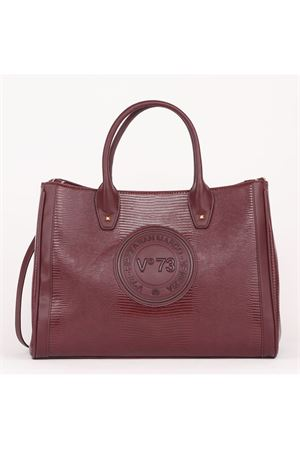 Borsa V-73. v-73 | 31 | 73BS4HX01BORDO