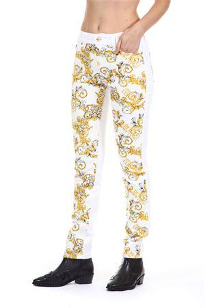 Jeans Versace Jeans Couture. Versace Jeans Couture | 24 | A1HZA0SMBIANCO OTTICO