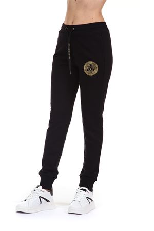 Pantalone Versace Jeans Couture. Versace Jeans Couture | 30000048 | A1HZA1TBNERO