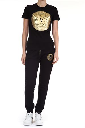 T-Shirt Versace Jeans Couture. Versace Jeans Couture | 30000055 | B2HZA7TC30319K42NERO