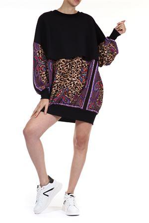 Abito Versace Jeans Couture. Versace Jeans Couture | 30000051 | B6HZZZA791NERO