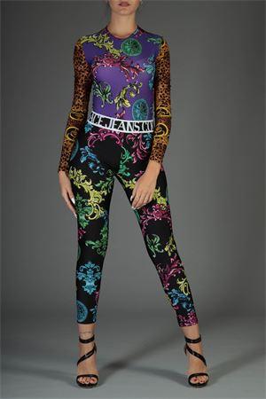 Versace Jeans Couture | 30000021 | D4HUB668VIOLA
