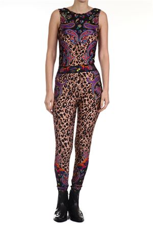 Body fantasia Versace Jeans Couture | 32 | D4HZA678S0853899NERO