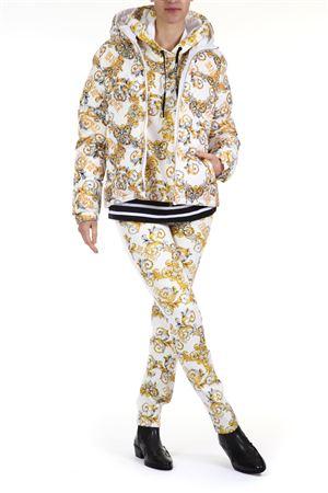 Versace Jeans Couture | 30000060 | E5HZA959BIANCO OTTICO