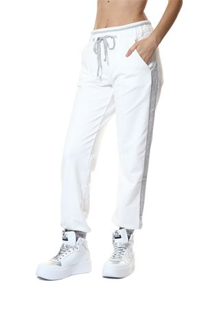 Pantalone Elisa Cavalletti elisa cavaletti | 30000048 | ELW216011802OFF WHITE
